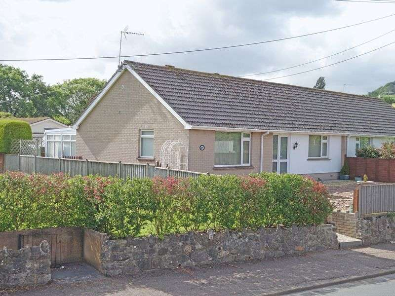 2 Bedrooms Property for sale in 35 Sidford Road, Sidmouth
