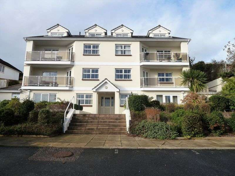 2 Bedrooms Property for sale in 56 Teignmouth Road, Teignmouth