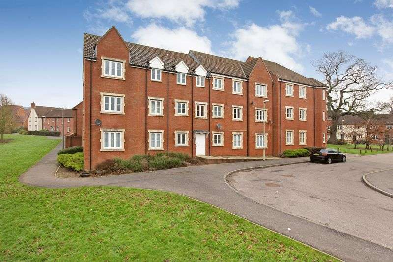 2 Bedrooms Property for sale in Hawks Drive, Tiverton