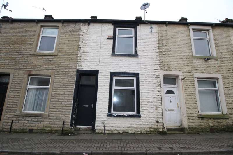 2 Bedrooms Terraced House for sale in Healey Wood Road, Burnley, BB11