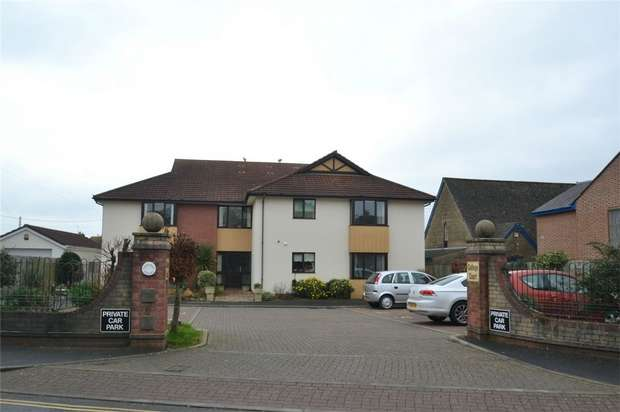 2 Bedrooms Flat for sale in Sticklepath, BARNSTAPLE, Devon