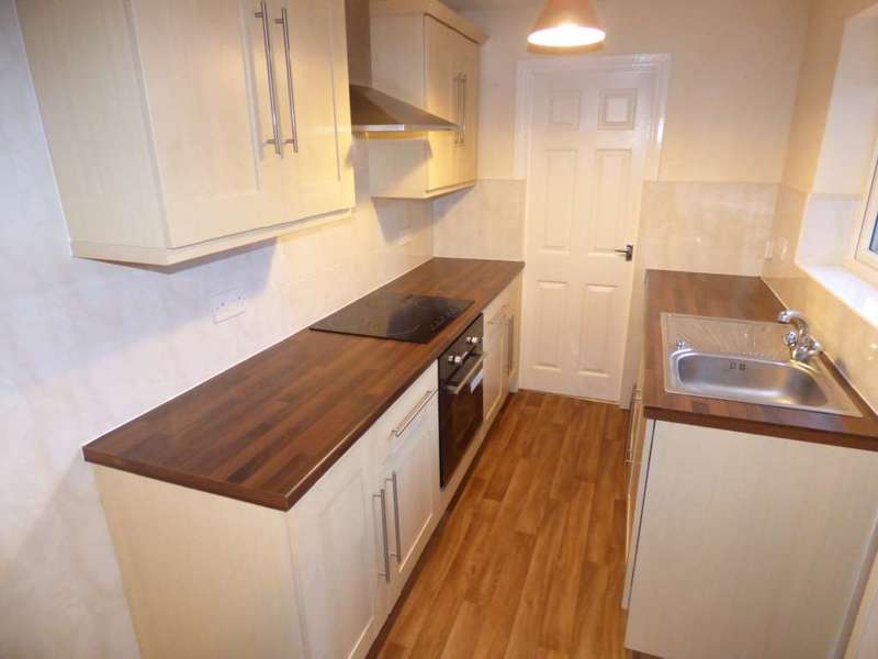 2 Bedrooms Terraced House for sale in Errington Street, Brotton