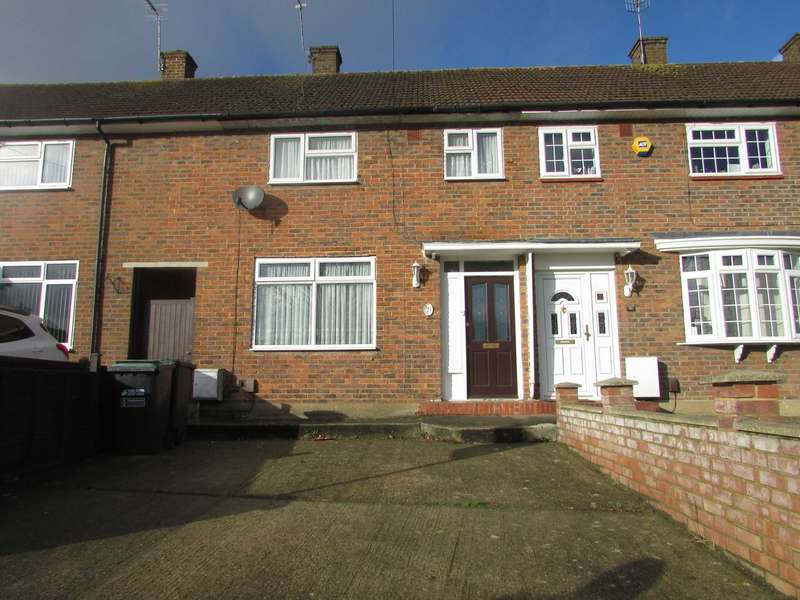 3 Bedrooms Terraced House for rent in Prestwick Road, South Oxhey