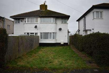 3 Bedrooms Semi Detached House for sale in Stonehaven Road, Aylesbury, Bucks, England