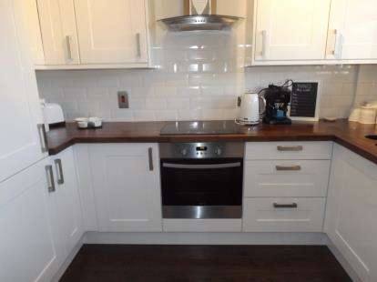 2 Bedrooms Terraced House for sale in Sunnymead, Werrington, Peterborough