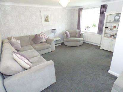 4 Bedrooms Detached House for sale in Buckingham Road, Sandiacre, Nottingham