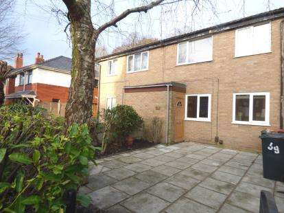 2 Bedrooms Flat for sale in Grafton Street, Broadgate, Preston, ., PR1