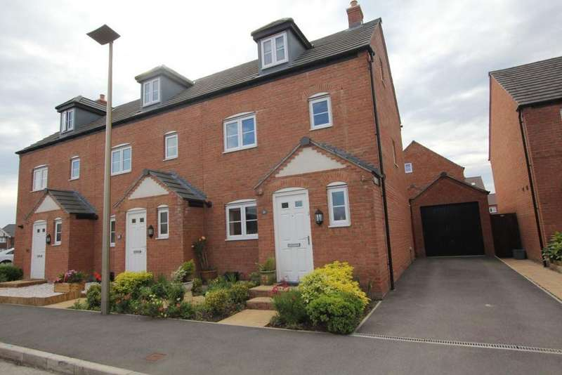 3 Bedrooms House for rent in Green Howards Road, Chester