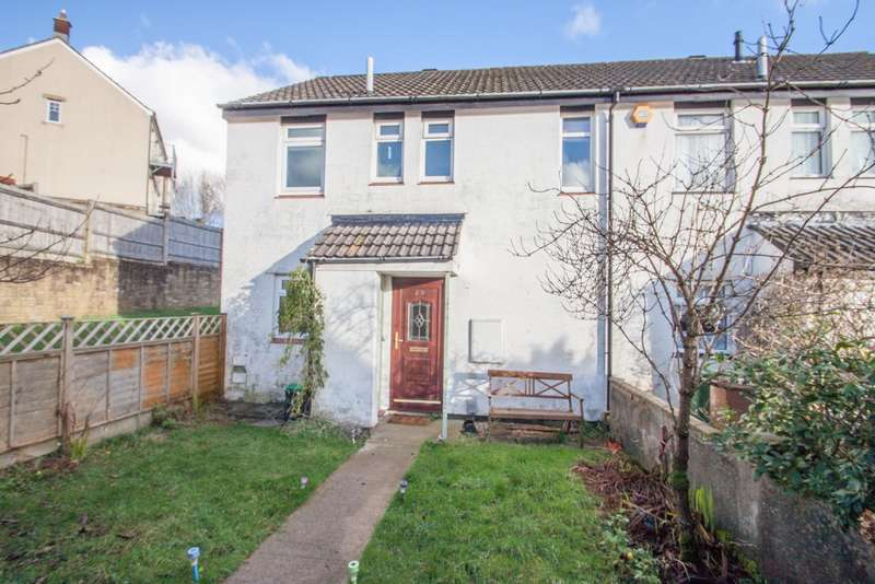 3 Bedrooms House for sale in Belliver,Plymouth