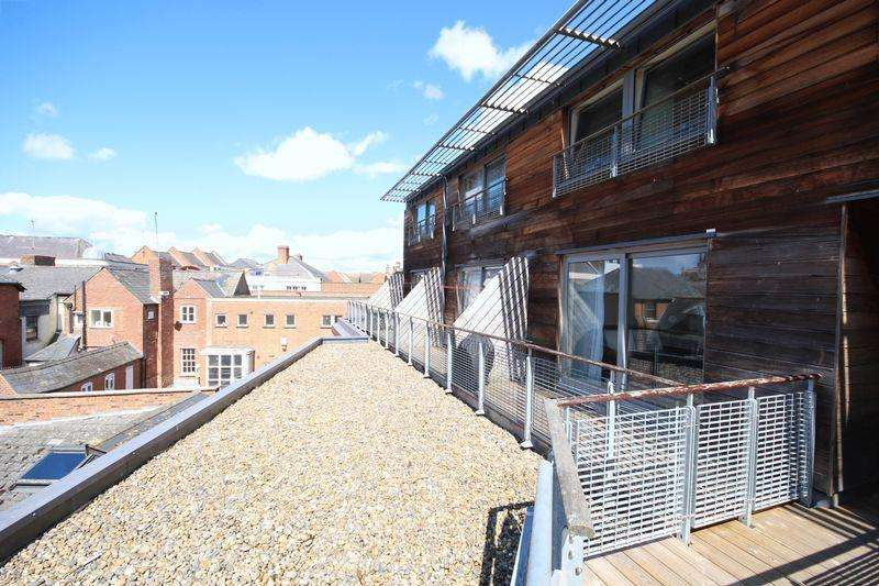 2 Bedrooms Flat for sale in CITY CENTRE