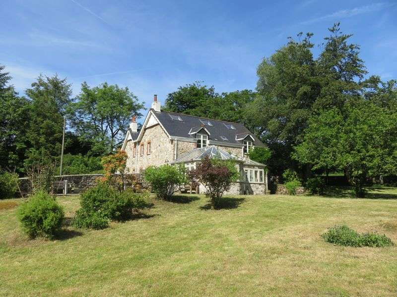 6 Bedrooms Property for sale in Widecombe In The Moor, Newton Abbot