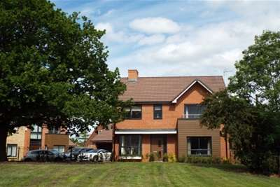 4 Bedrooms House for rent in 12 Ivinson Way, Uttoxeter