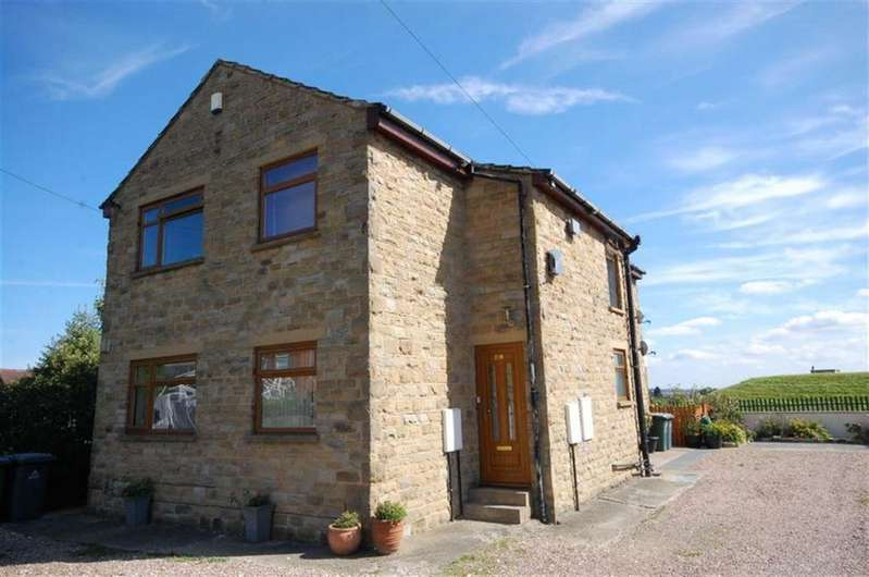2 Bedrooms Flat for sale in Staincliffe Road, Dewsbury, WF13