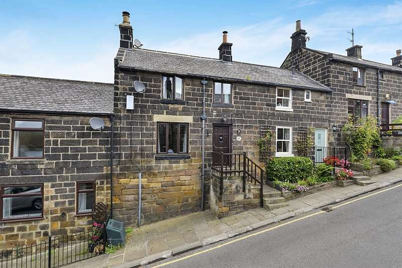 4 Bedrooms Property for rent in Front Street, Grosmont, Whitby, YO22