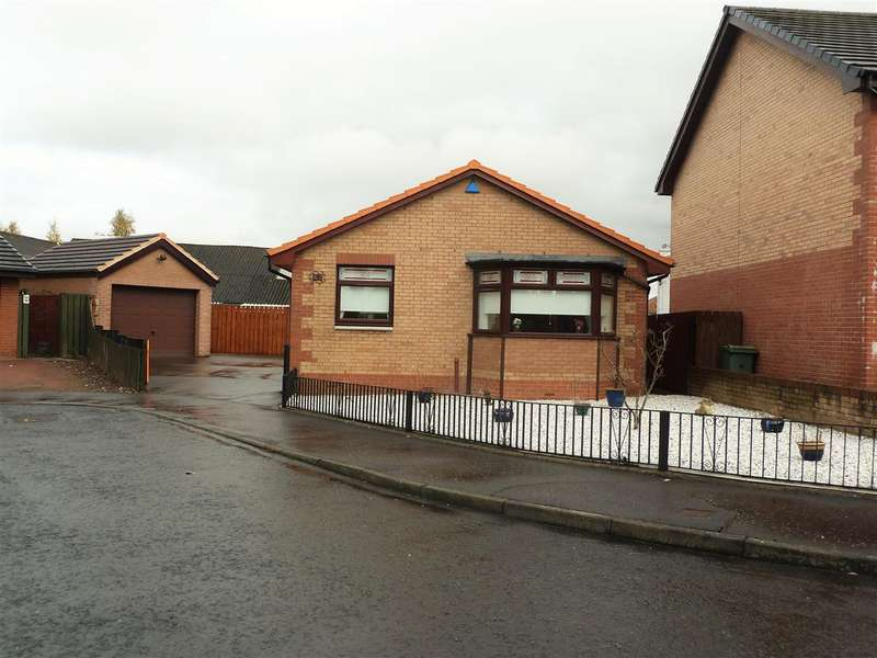 2 Bedrooms Bungalow for rent in Stuart Grove, Grangemouth