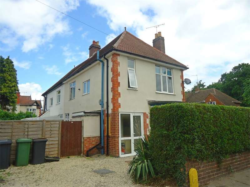 3 Bedrooms Semi Detached House for sale in Manor Court Road, Abbey Green, Nuneaton, CV11