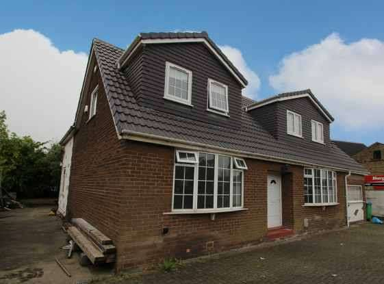 6 Bedrooms Detached House for sale in Albert Royd Street, Rochdale, Lancashire, OL16 5AA