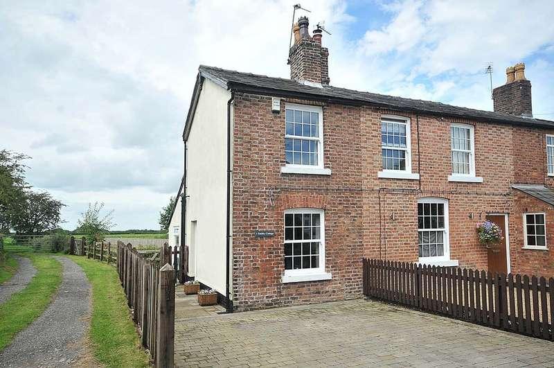 2 Bedrooms Property for sale in Morley Green Road, Wilmslow SK9