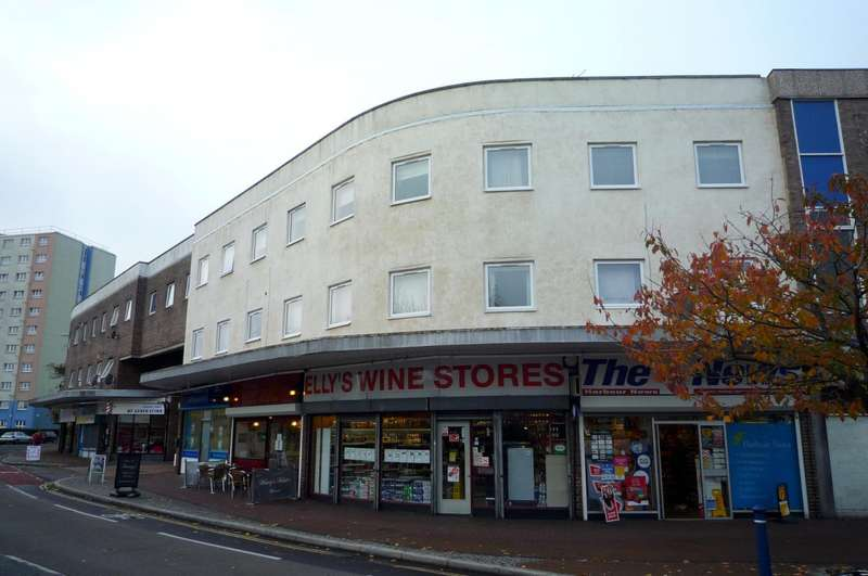 1 Bedroom Apartment Flat for rent in South Street, Gosport