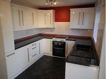 2 Bedrooms Terraced House for rent in The Conifers, Elvington, York, YO41