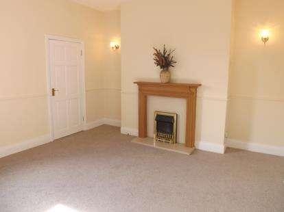 3 Bedrooms Flat for sale in Garrick Street, South Shields, Tyne and Wear, NE33