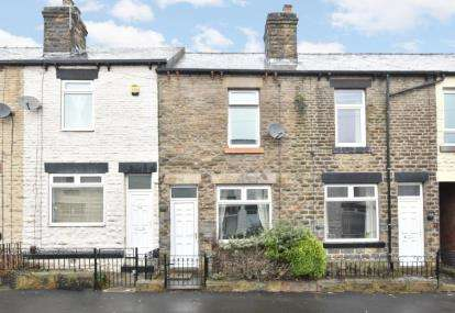 3 Bedrooms Terraced House for sale in Norris Road, Hillsborough, Sheffield