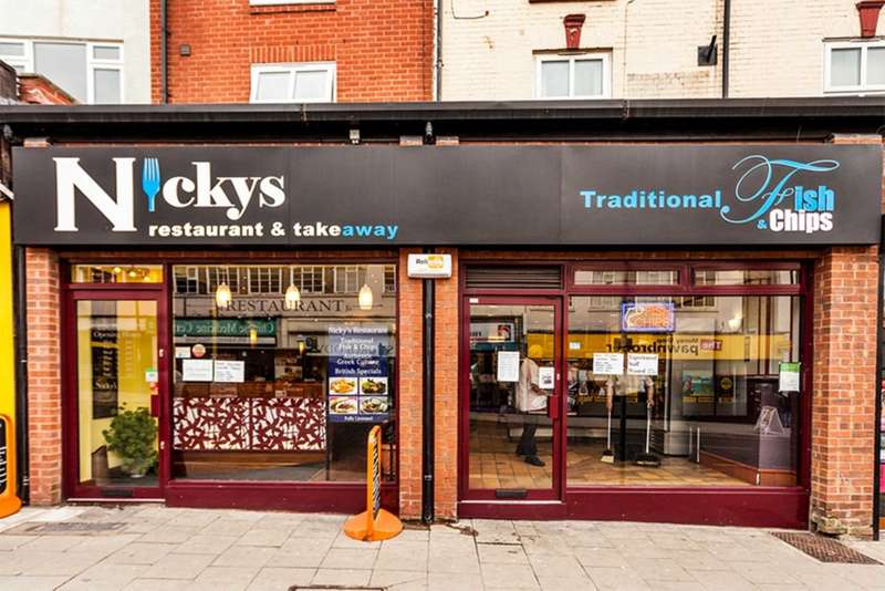 Commercial Property for rent in Osmaston Road, City Centre