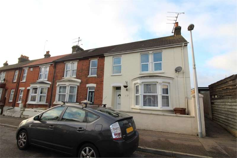 3 Bedrooms House for sale in Maple Avenue, Gillingham