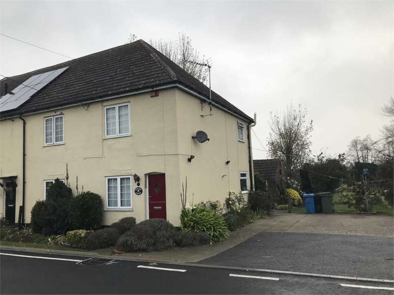 3 Bedrooms House for sale in Forge Lane, Upchurch