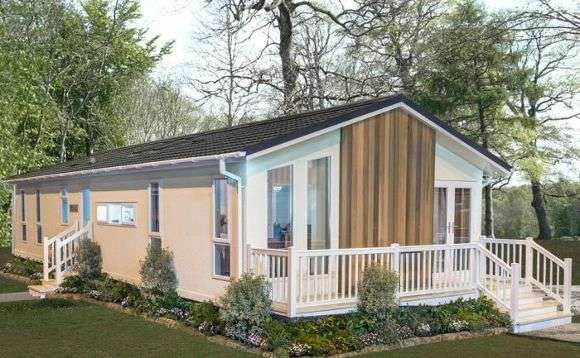 2 Bedrooms Property for sale in The Copse, Ravenswing Park, Aldermaston, Reading