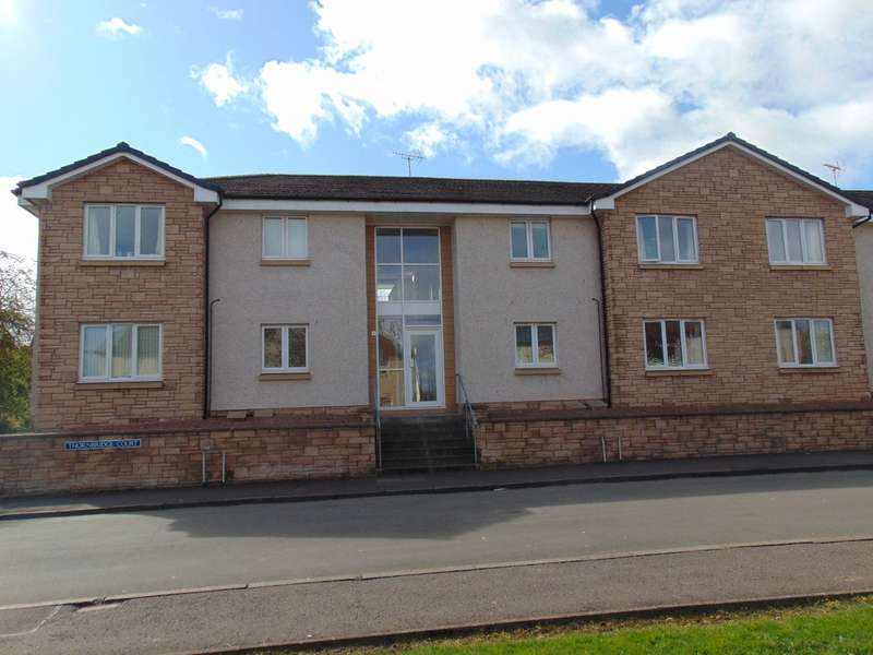 2 Bedrooms Property for sale in Thornbridge Court, Falkirk FK2