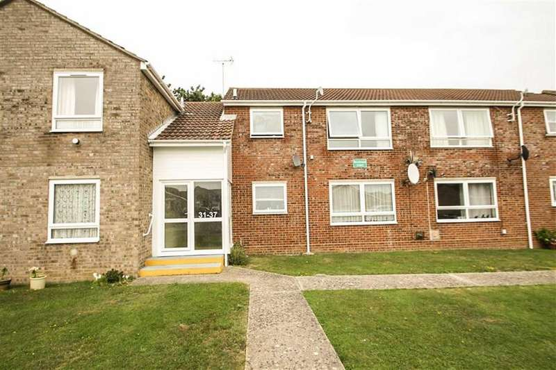 1 Bedroom Flat for sale in Brentwood Court, Great Clacton