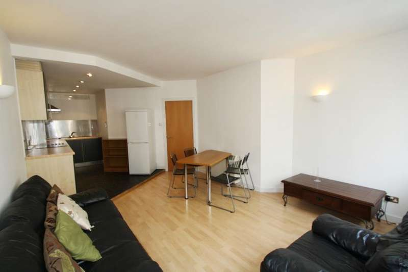 2 Bedrooms Apartment Flat for sale in 15 SOUTH PARADE, LEEDS, LS1 5PQ