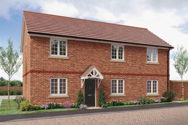 2 Bedrooms Maisonette Flat for sale in Alton, Hampshire