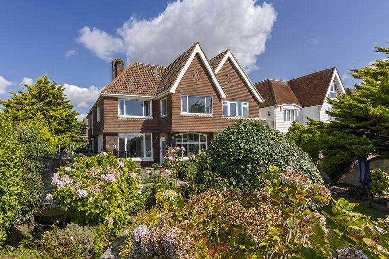 7 Bedrooms Detached House for sale in West Parade, Worthing