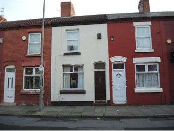 2 Bedrooms Terraced House for sale in Molyneux Road, Kensington, Liverpool