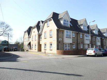 1 Bedroom Retirement Property for sale in Guithavon Street, Witham