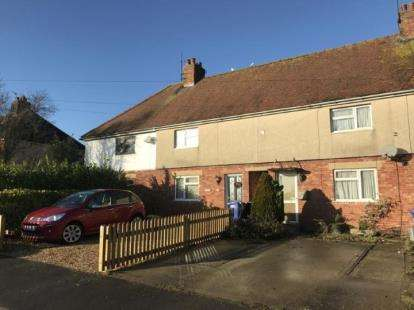 3 Bedrooms Terraced House for sale in Grays Lane, Paulerspury, Towcester, Northants