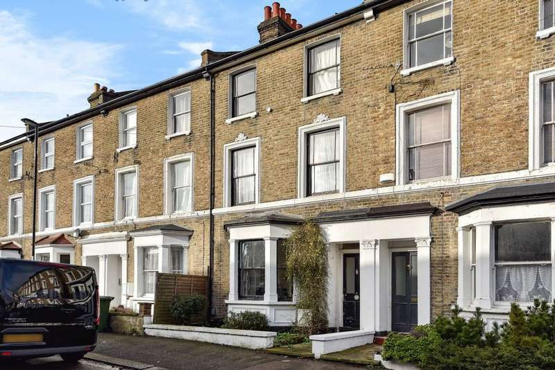4 Bedrooms Town House for sale in Fransfield Grove, Sydenham, SE26