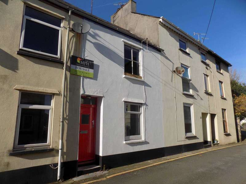 2 Bedrooms Terraced House for sale in Newport Street, Millbrook