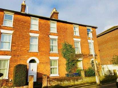 1 Bedroom Flat for sale in Salisbury, Wiltshire, United Kingdom