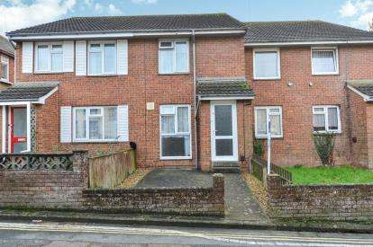 2 Bedrooms Terraced House for sale in ., Newport, Isle Of Wight