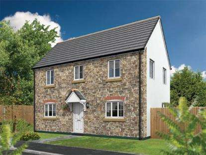 3 Bedrooms House for sale in Probus, Truro, Cornwall