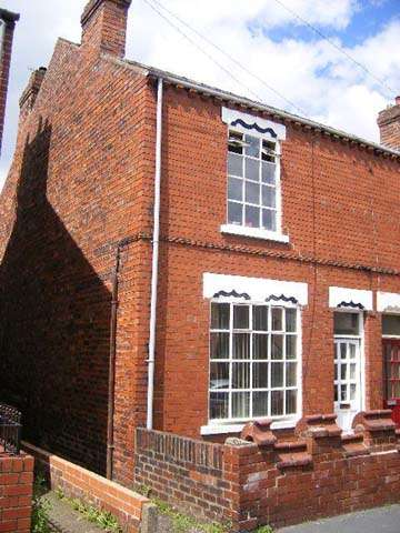 3 Bedrooms End Of Terrace House for rent in Lower Kenyon Street, Thorne, Doncaster, S Yorkshire, DN8 5BP