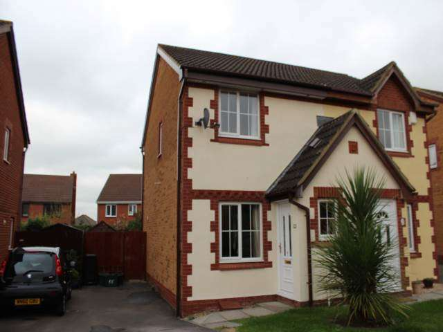 2 Bedrooms House for rent in The Cornfields, Wick St Lawrence, Weston-super-Mare
