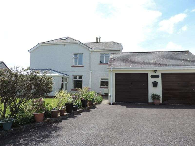 3 Bedrooms Property for sale in Barrack Lane, Truro