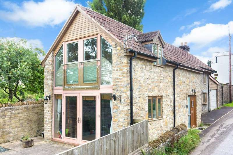 3 Bedrooms Detached House for sale in Ridgeway, Nunney