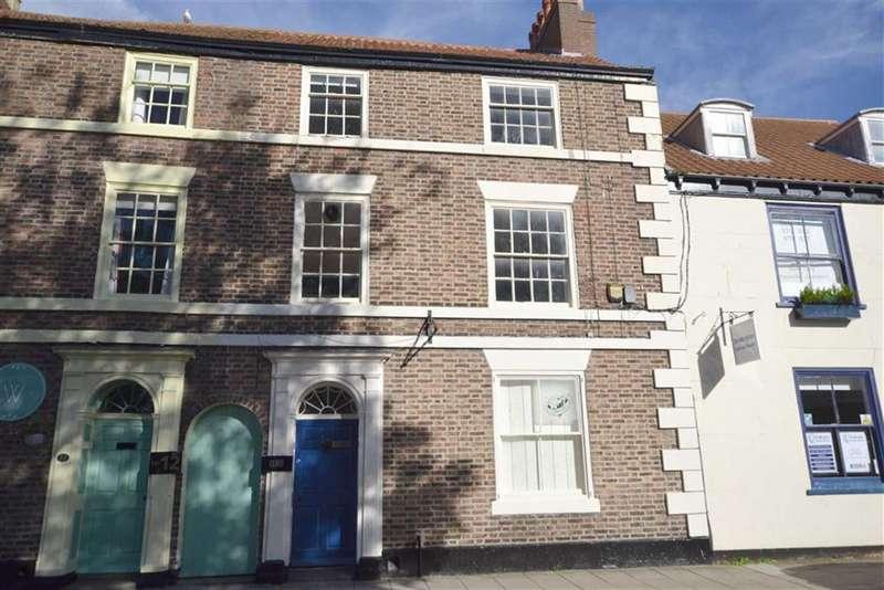 3 Bedrooms Property for sale in Wellington Road, Bridlington, YO15