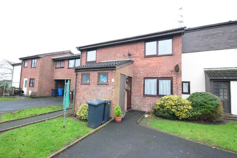 2 Bedrooms Apartment Flat for sale in Cottam Close, Lytham St Annes, FY8