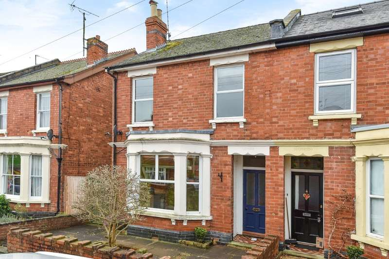 3 Bedrooms Semi Detached House for sale in Oakland Avenue, Cheltenham